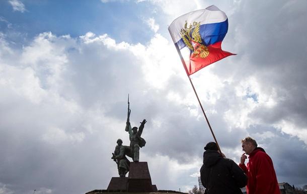 Санкции вредят крымчанам, но усиливают позиции России - National Interest