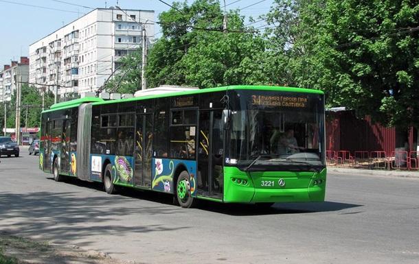 Харьков отдаст Польше за долги троллейбусы и трамваи
