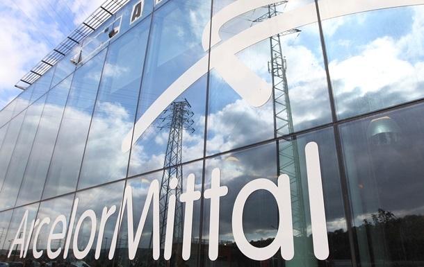 ArcelorMittal может уйти из Украины - СМИ