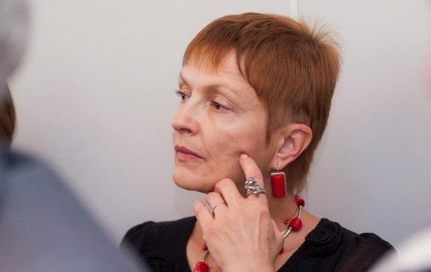 Марина Адамович: «Желания дать реальный бой я не наблюдаю»