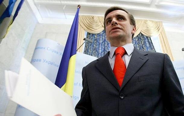Порошенко призначив Єлісєєва заступником голови своєї Адміністрації