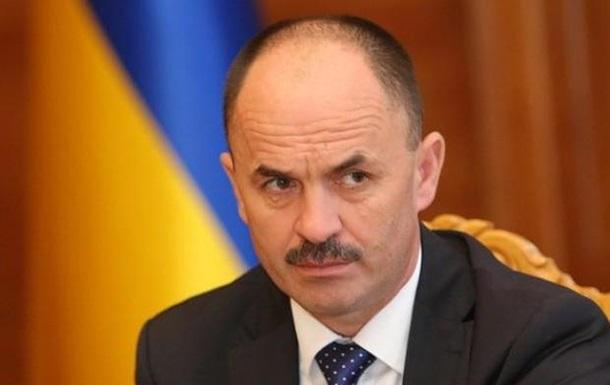 Главы всех районов Закарпатской области подали в отставку