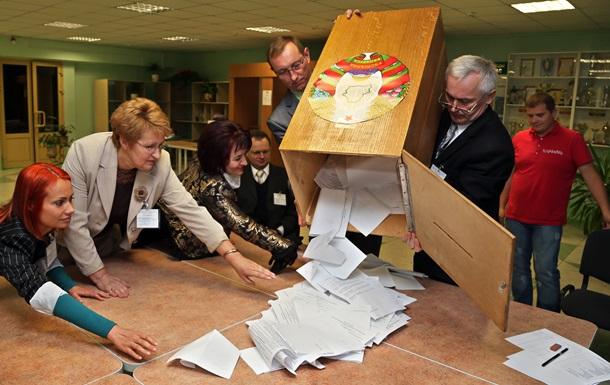 В Беларуси появился третий возможный кандидат в президенты