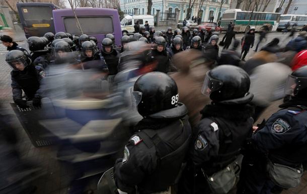 В Киеве начался суд по фактам расстрела людей на Майдане
