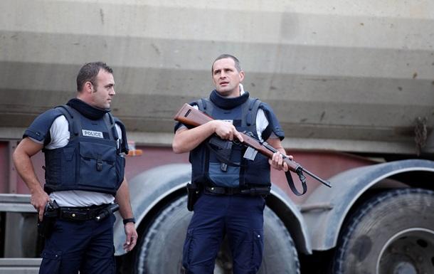 Террористы хотели отрезать голову французскому военному чиновнику – СМИ