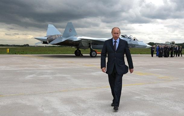 Die Welt назвала причины серии крушений в военном авиапарке Путина