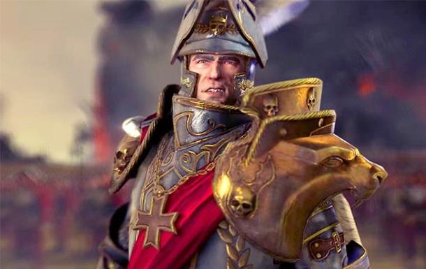 Опубликован первый трейлер Total War: Warhammer, записанный на движке игры