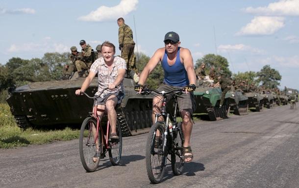 Washington Times сравнила события в Украине с гражданской войной в Испании