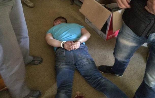 Подполковник СБУ задержан за прослушку активистов Майдана