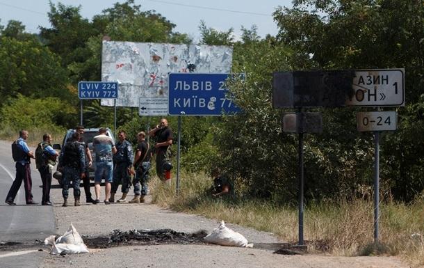 В реанимации умер мужчина, раненый в Мукачево