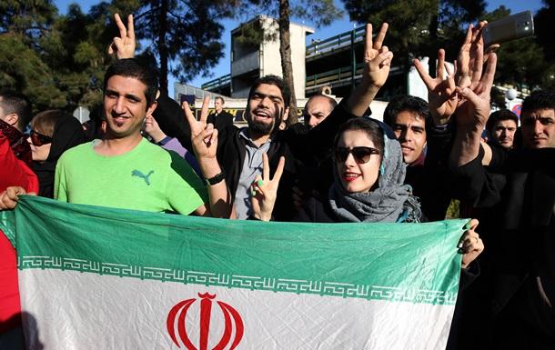 Совбез ООН запустил снятие санкций с Ирана