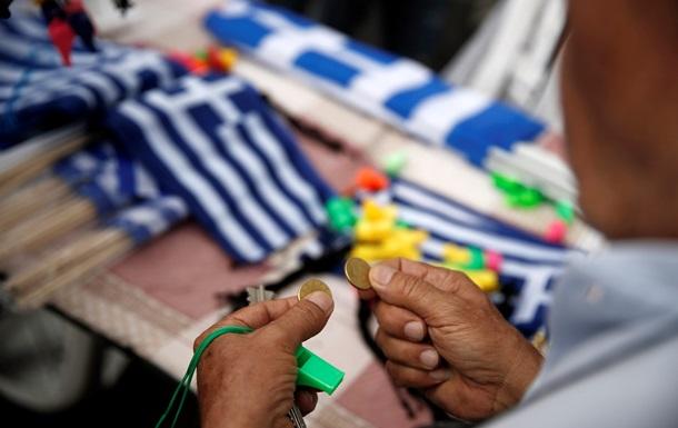 Греция погасила перед МВФ задолженность в 2 млрд евро