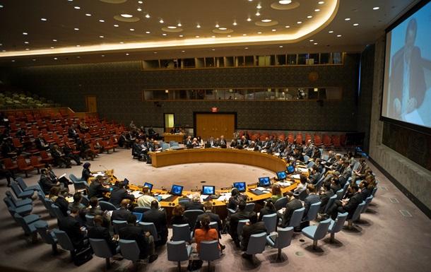 Росія представила Радбезу ООН свою резолюцію щодо збитого Боїнга