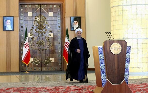 Іран готовий до повної ліквідації ядерної зброї