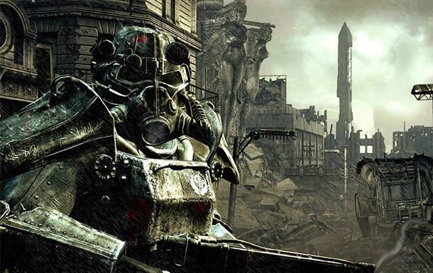 В Fallout 4 обещают  небывалую  свободу действий вместо графики