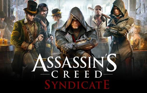 В новом трейлере Assassin s Creed: Syndicate раскрыли новые подробности