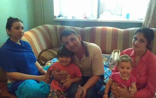 В Одессе задержали 20 мигрантов из Афганистана