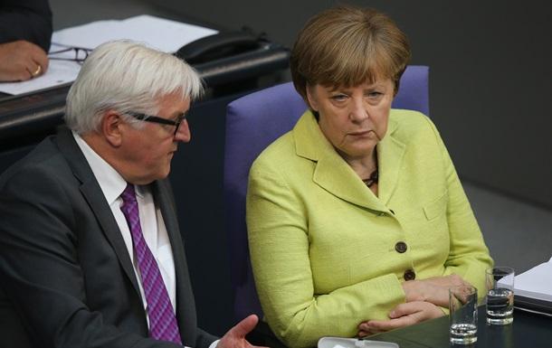 Спецслужба США шпионила за главой МИД Германии – СМИ