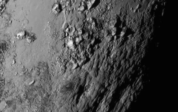 Миссия длиной в 10 лет. Аппарат NASA приблизился к Плутону