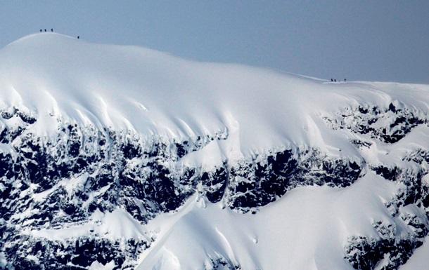 Ледяной покров Арктики восстанавливает свой объем – ученые