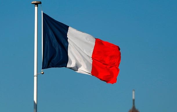 Париж считает нарушением международного права визит депутатов в Крым