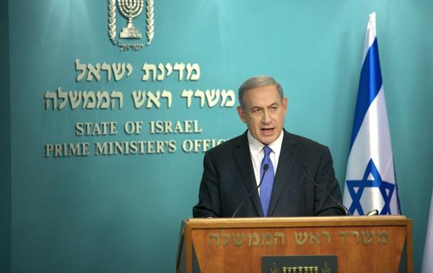 Израиль обеспечит беспрепятственное пересечение границы для украинцев