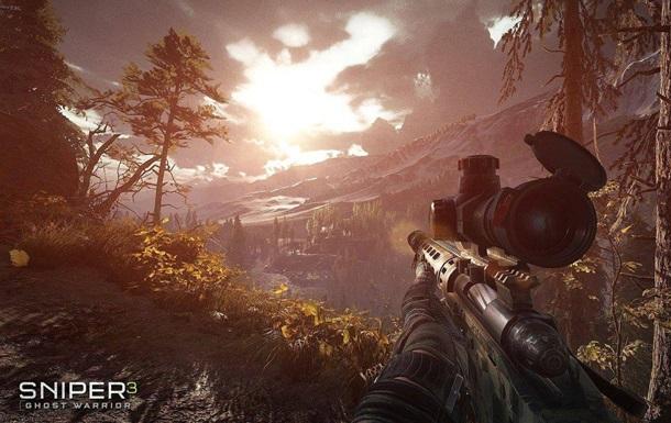 Опубликован геймплей Sniper: Ghost Warrior 3 о войне в Грузии