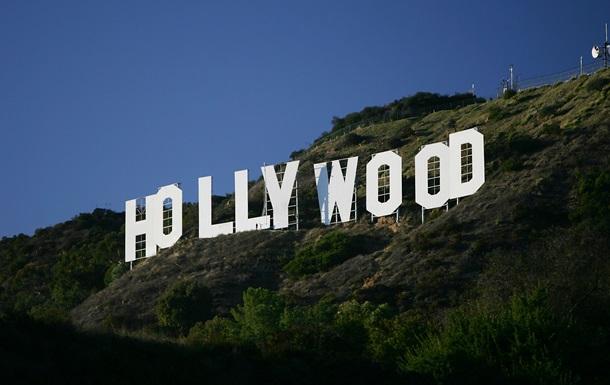 ЄС обвинуватив найбільші голлівудські кіностудії у змові