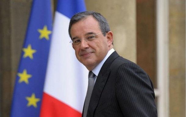 Французские депутаты прилетели в Крым