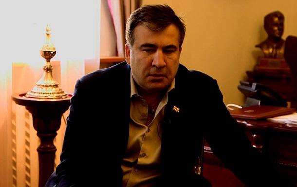 Одеську міліцію тренуватиме ФБР - Саакашвілі