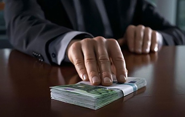 Для бизнеса коррупция – не проблема, у бизнеса проблемы пострашнее.