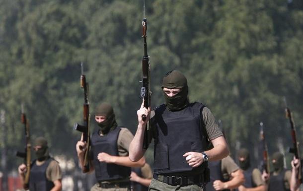Украина обошла Россию в рейтинге самых безопасных стран