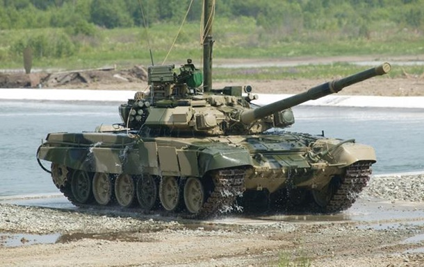 СБУ завела дело на госпредприятие, которое чинило танки для России