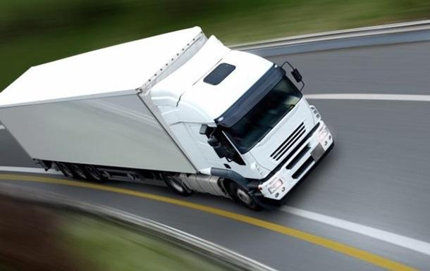 В Киеве из-за жары ограничили движение грузовиков