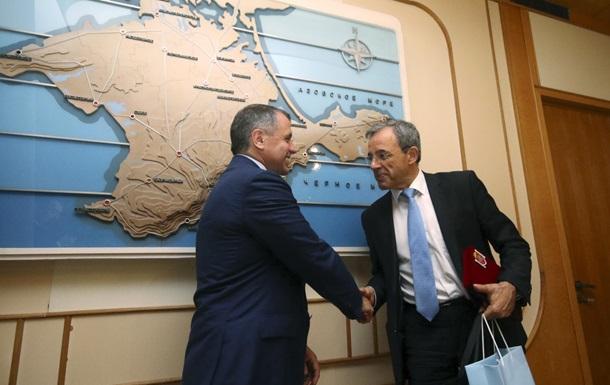 Французские депутаты: Возвращение Крыма в Россию закономерно