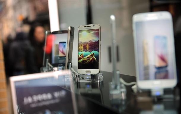 Эксперты определили лучших производителей смартфонов 2015 года