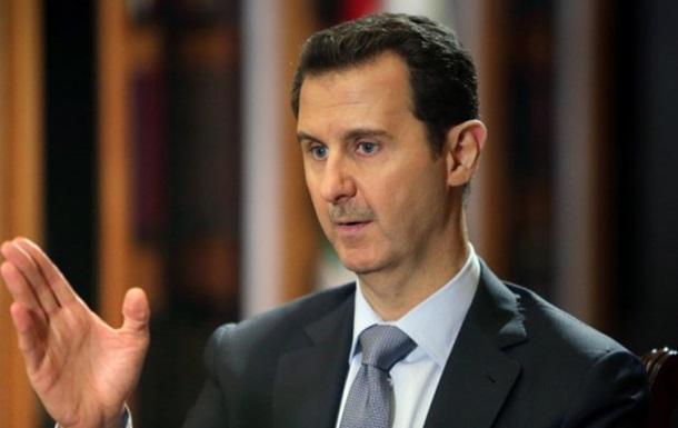 Президент Сирии объявил амнистию для дезертиров и уклонистов