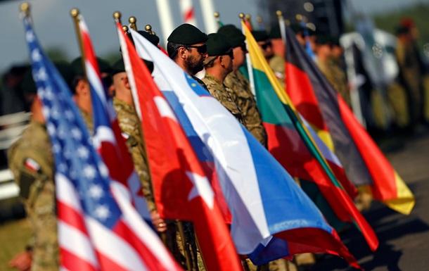 НАТО проведет экстренное заседание по просьбе Турции
