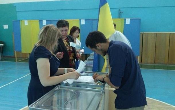 Выборы в Чернигове: милиция насчитала уже около 70 правонарушений