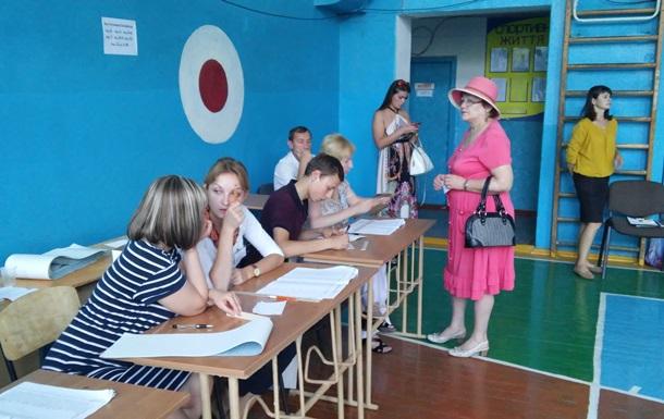 ЦИК: Довыборы в Верховную раду в Чернигове состоялись