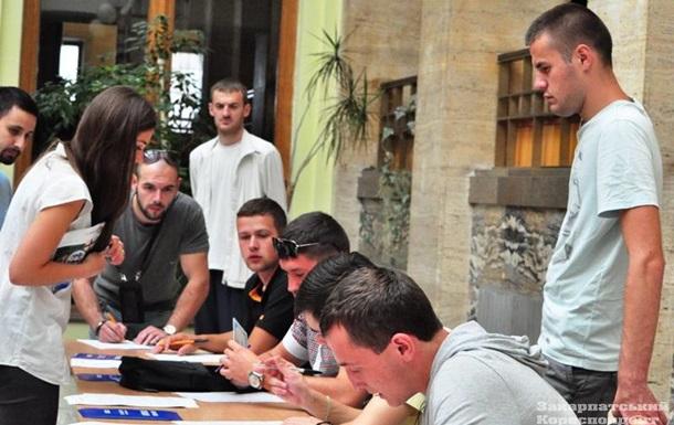 В двух регионах начался отбор в новую полицию
