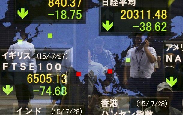 Инвесторы бегут в Индию после обвала китайского фондового рынка – FT