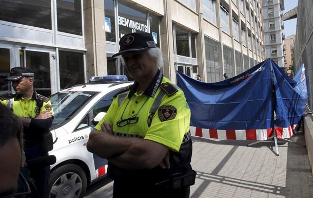 У отеля в Барселоне произошла стрельба, есть раненые