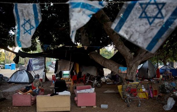 В Израиле 55% бомжей – выходцы из бывшего СССР