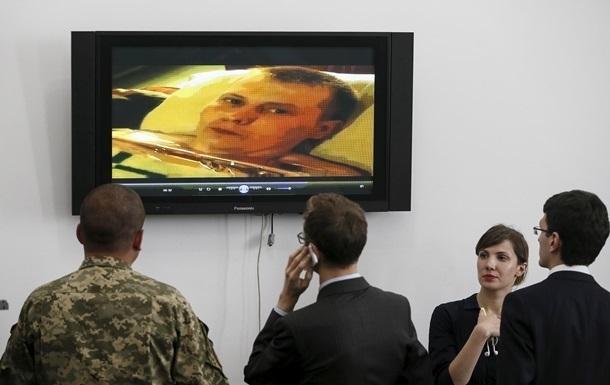 Российских спецназовцев могут обменять до суда