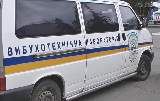 В Одессе  заминировали  ОГА, аэропорт, прокуратуру и суды