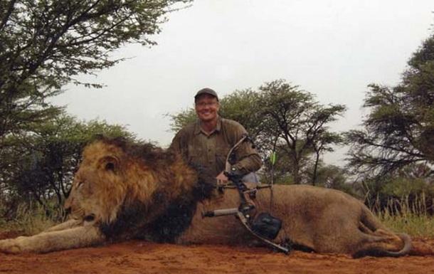 Вбивство знаменитого лева: Влада Зімбабве почала кримінальний процес