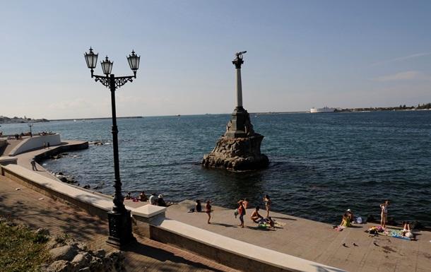 В этом году в Крыму побывали 100 тысяч украинцев