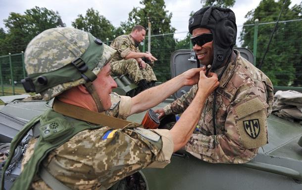 Обзор зарубежных СМИ: чему украинские военные могут научить американских