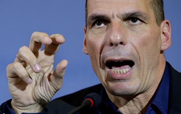 Экс-министра финансов Греции подозревают в госизмене – СМИ